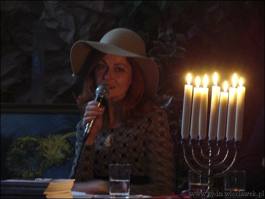 """Wieczór: """"W żydowskim ogrodzie"""""""