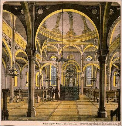Włocławska Synagoga