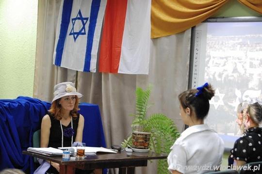 """Wieczór: """"Erec Izrael"""""""